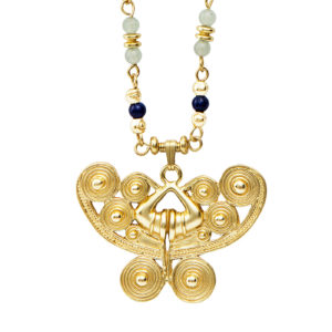 MARIPOSA ETHEREAL NECKLACE