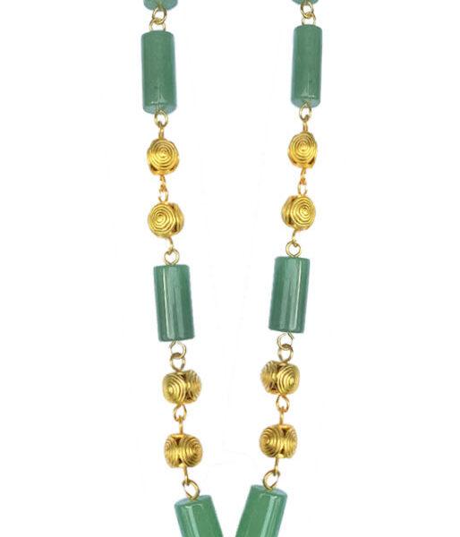 rana rock necklace
